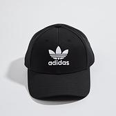 Adidas BASEB CLASS TRE 黑 經典 運動 棉質 老帽 EC3603