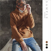 現貨 帽T 素面假2件【TL19603】- SAMPLE