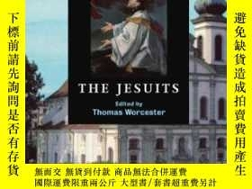 二手書博民逛書店The罕見Cambridge Companion To The JesuitsY255562 Thomas W