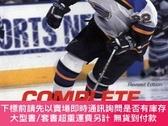 二手書博民逛書店Complete罕見Hockey Instruction (revised Edition)Y255174 D