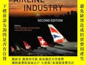 二手書博民逛書店The罕見Global Airline Industry, 2nd EditionY410016 Peter
