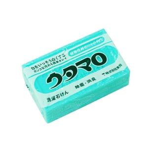 日本東邦除菌消臭去污洗衣皂133g