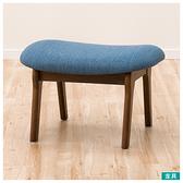 ◎實木餐椅凳 RELAX MBR/TBL 橡膠木 NITORI宜得利家居