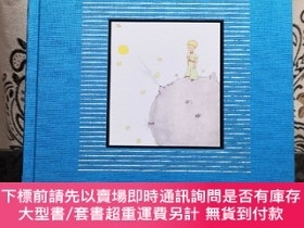 二手書博民逛書店The罕見Little Prince 小王子 everyman s library CHILDREN S CLAS