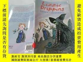 二手書博民逛書店Lizzie罕見Dropping :利齊滴Y200392