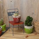 自然學單人座椅擺飾-生活工場