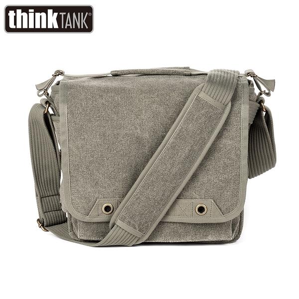 【thinkTank 創意坦克】Retrospective 10 V2.0復古系列側背包 TTP710751 公司貨
