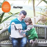 ✿蟲寶寶✿【英國PacaPod】輕鬆育兒 三合一時尚媽媽包(內附尿布墊)- Hastings