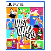 PS5 舞力全開 2021 Just Dance 2021 中文版 【預購11/12】