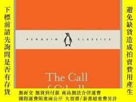 二手書博民逛書店口袋經典:克蘇魯的呼喚罕見英文原版 Pocket Classic:The Call of Cthulhu 簡裝 H