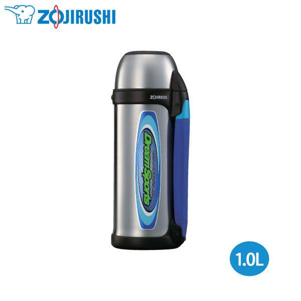 象印 不銹鋼保溫瓶1.0L/SJ-SD10