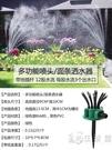 花園自動澆水神器面條灑水器澆花噴頭懶人園藝工具灌溉噴淋花灑 小時光生活館