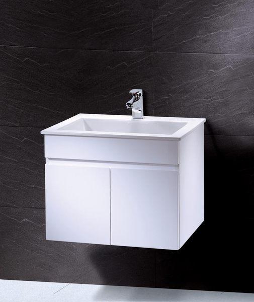 《修易生活館》 凱撒衛浴 CAESAR 面盆浴櫃組系列 檯面上面盆 LF5017 A 雙門浴櫃 EH161 (不含龍頭)