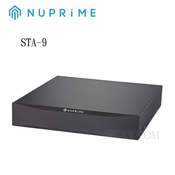 【勝豐群竹北音響】NUPRIME STA-9 後級擴大機