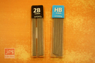 O-TORO 包中筆 筆芯 2.0 自動鉛筆 筆芯 HB 2B