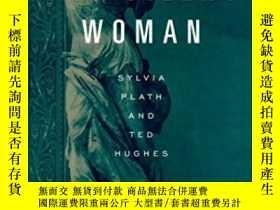 二手書博民逛書店The罕見Silent WomanY255562 Janet Malcolm Vintage 出版1995