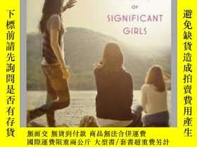 二手書博民逛書店Dreams罕見of Significant GirlsY362136 No credit line Cr..