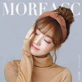 單翼兔耳朵發卡發箍韓版簡約寬邊壓發頭箍女超仙女日韓版可愛甜美「韓風物語」