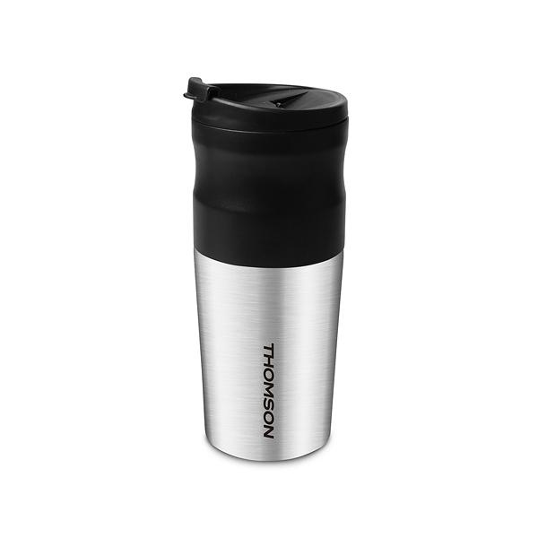 THOMSON 電動研磨咖啡隨行杯(USB充電)TM-SAL18GU(1入)【小三美日】※限宅配/禁空運
