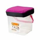 [ADISI] P888 RV桶專用坐墊套 (五色內選) (P17441)