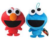 【卡漫城】 餅乾怪獸 絨毛娃娃 ㊣版 芝麻街 ELMO Sesame Street 玩偶 約40cm ~ 3 6 0 元
