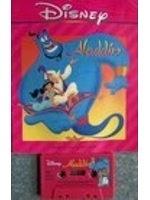 二手書博民逛書店《Aladdin Read-Along (Film Version) with Book》 R2Y ISBN:1557233624