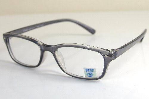 韓國進口TR90材質塑膠鈦TR90時尚近視用光學膠框9515/9525(共3色)