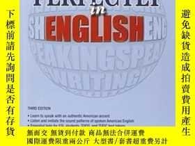 二手書博民逛書店Pronounce罕見It Perfectly In English-用英語把它發音完美Y436638 Jea