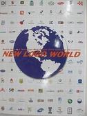 【書寶二手書T4/原文書_DOC】New Logo World_Not Available (NA)
