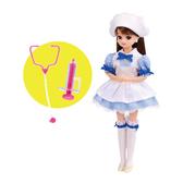 Licca 娃娃 護士莉卡