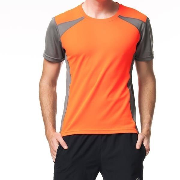 【南紡購物中心】【BICH LOAN】聖手運動機能圓領衫(中性)T26789-10-99