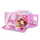 MIMI系列 迷你MIMI 幸福提包屋 TOYeGO 玩具e哥