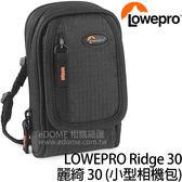 LOWEPRO 羅普 Ridge 30 麗綺 (3期0利率 郵寄免運 立福公司貨) 相機包 相機袋 相機套