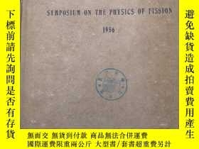 二手書博民逛書店proceedings罕見of the symposium on