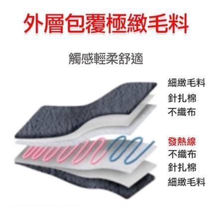[雙11限定贈好禮] Sunlus三樂事 暖暖熱敷墊30x60cm(大)MHP711 (SP1001)