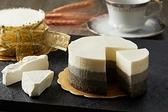 《無糖》黑芝麻養生慕斯蛋糕 4吋《糖尿病友善》