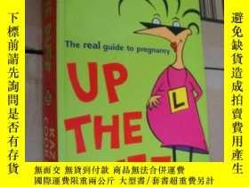 二手書博民逛書店up罕見the Duff:The Real Guide to P