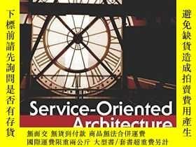 二手書博民逛書店Service-oriented罕見ArchitectureY256260 Thomas Erl Prenti