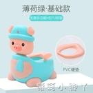 兒童馬桶坐便器女寶寶男孩防濺尿訓練專用嬰幼兒便盆小馬桶帶音樂 NMS蘿莉新品