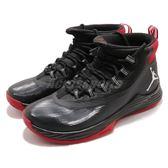 【六折特賣】Nike 籃球鞋 Jordan Ultra Fly 2 X 襪套式 黑 紅 喬丹 運動鞋 男鞋【PUMP306】 914479-003