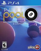PS4 花式撞球(美版代購)