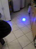 堆高機10W投射燈 (48V電動堆高機 警示燈 工安燈 工作燈 安全燈)