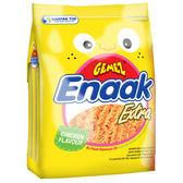 韓國 Enaak 韓式小雞麵 雞汁味(袋裝30gx3包)【小三美日】點心麵