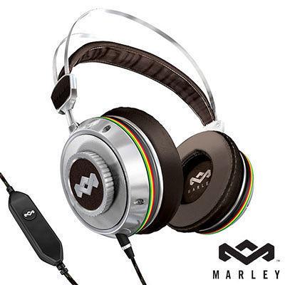 [NOVA成功3C] Marley 雷鬼 Destiny TTR (EAR-MAR-DH001IO) DH001 Iron 單鍵線控 耳罩式耳機  喔!看呢來