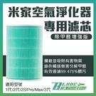 【刀鋒】小米空氣淨化器濾芯 除甲醛增強版 副廠 現貨 適用1代/2代/2S/Pro/Max/3代