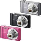 SONY DSC-W810 數位相機 ★...