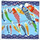 鯉魚旗 和風門簾 屏風 手巾 日式 輕鬆...