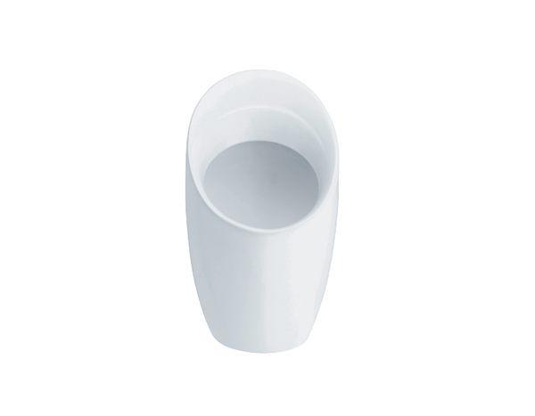 【麗室衛浴】美國 KOHLER活動促銷 Patio系列 小便斗 白色  K-18645T-Y-0(不含沖水零件)
