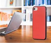 [富廉網] VOKAMO iPhone 7 PLUS 5.5吋 臻品系列/紅