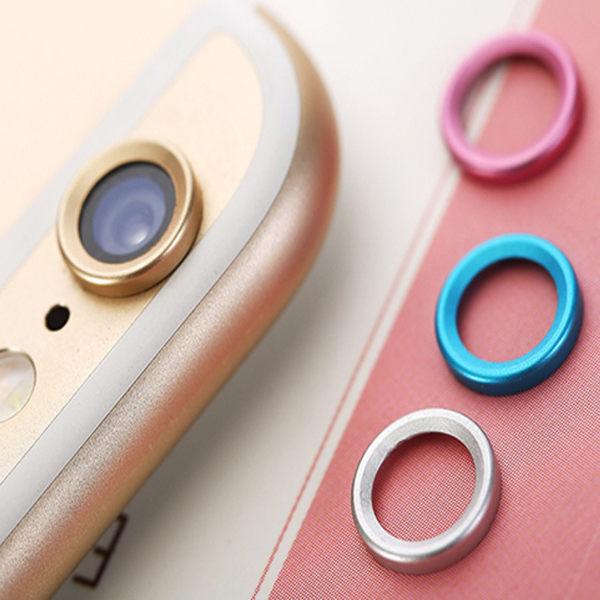【00459】 [iPhone 6 4.7 / Plus 5.5 ] 鏡頭保護圈
